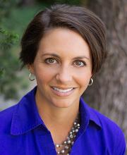 Erin Wolfram Career Consultant