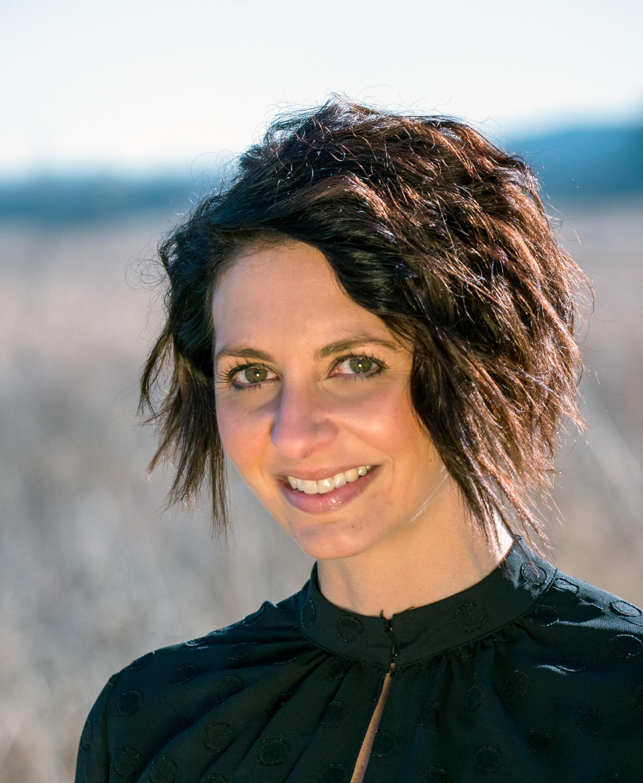 Erin Wolfram, CPRW